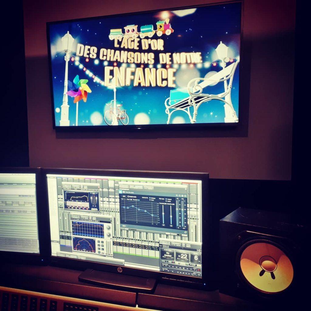 Yopi Sound assure le mixage audio d'émissions et programmes audiovisuels - Pierre Yokel - Hauts-de-Seine - Île-de-France