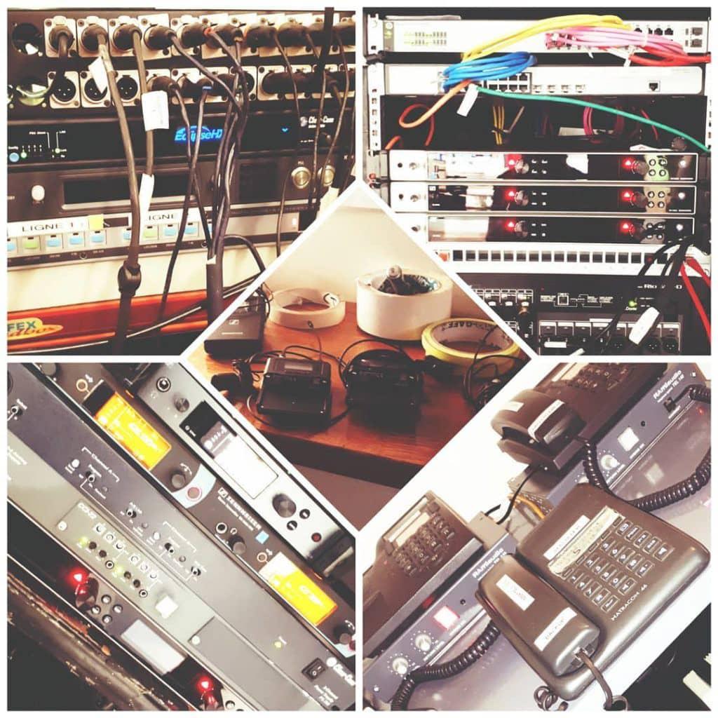 Yopi Sound est une société professionnelle des métiers du son dirigée par Pierre Yokel et située dans les Hauts-de-Seine en Île-de-France