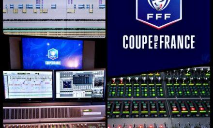 FFF – Coupe de France de football 2021